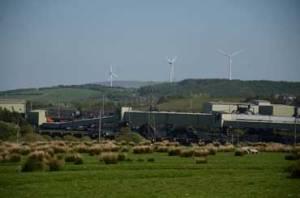 CoalWasheryWindmill